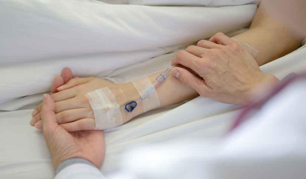 Лечение метадоновой зависимости в Акатьево в клинике