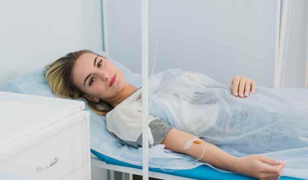 Лечение кокаиновой зависимости в Акатьево в стационаре