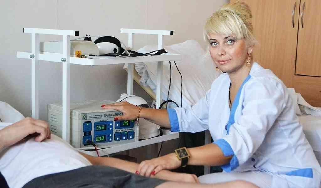 ТЭС-терапия в Акатьево круглосуточно